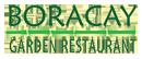 Boracay Garden Restaurant Logo